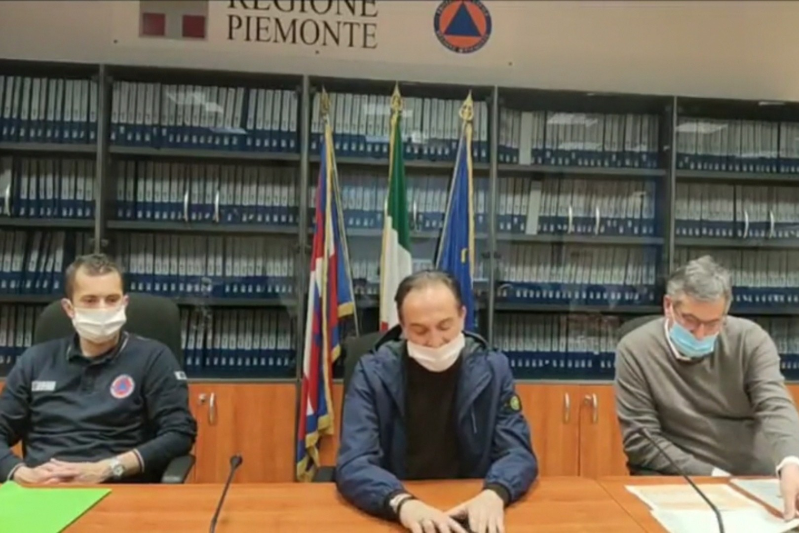 Piscine All Aperto Piemonte virus covid-19: le nuove ordinanze della regione piemonte